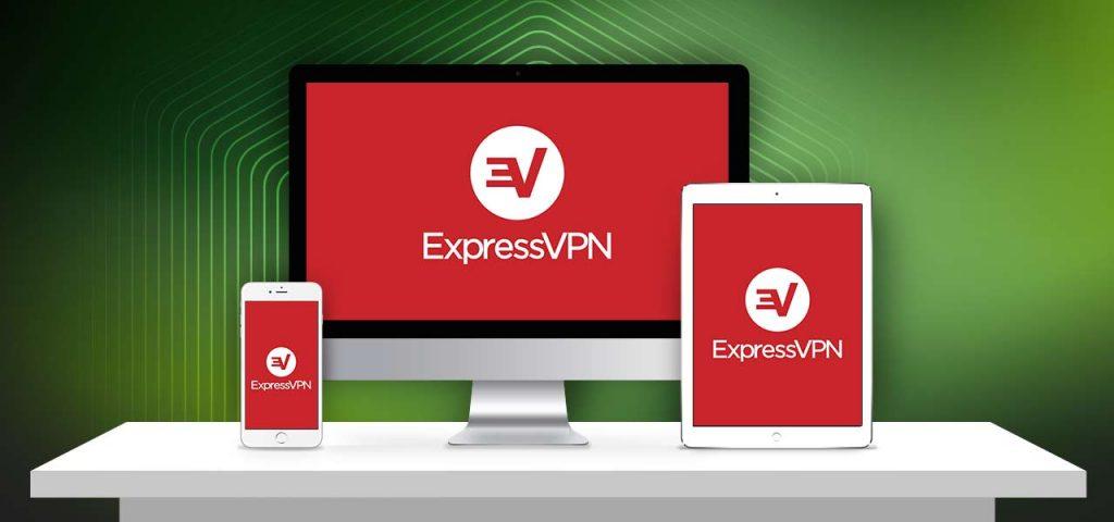 test expressvpn