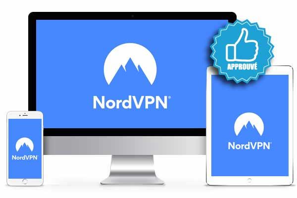 nordvpn est un des meilleurs vpn