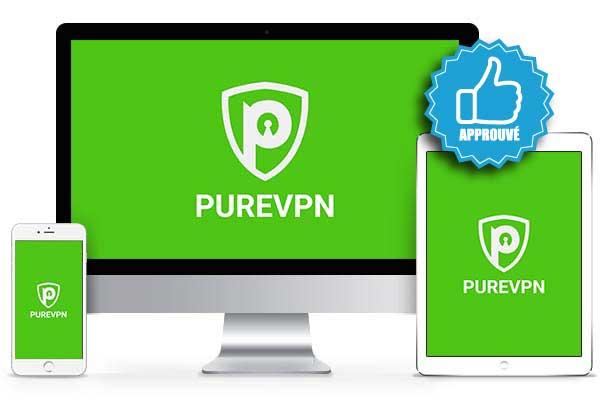 purevpn meilleur service vpn ?