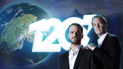 télévision suisse romande en direct : 120 minutes