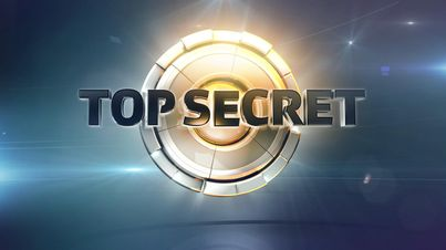 tv streaming suisse : top secret
