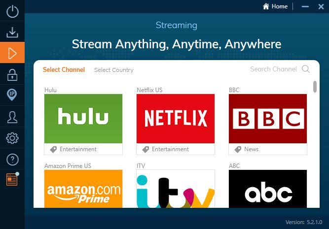 regarder Netflix avec Ivacy