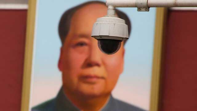 Utiliser un VPN pour la Chine