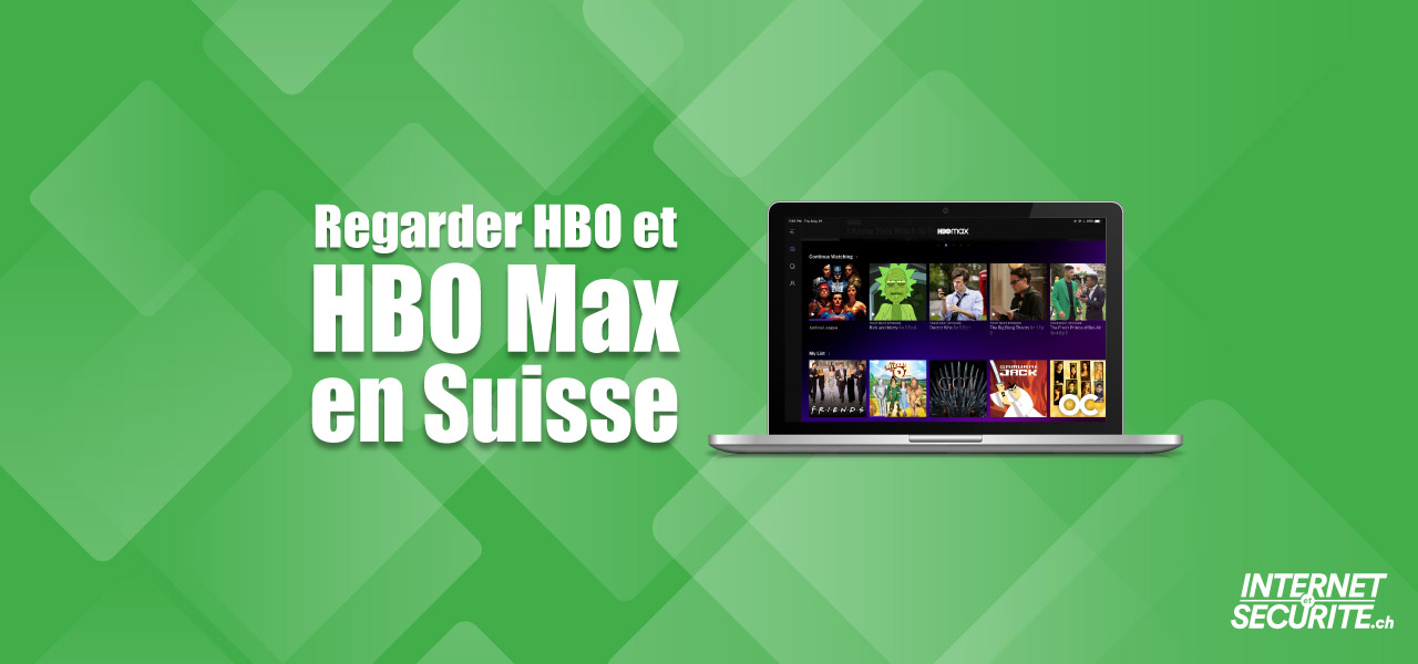streaming hbo suisse