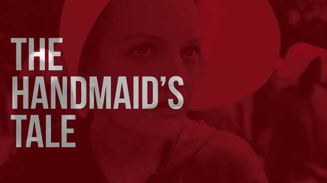 the handmaid tale streaming