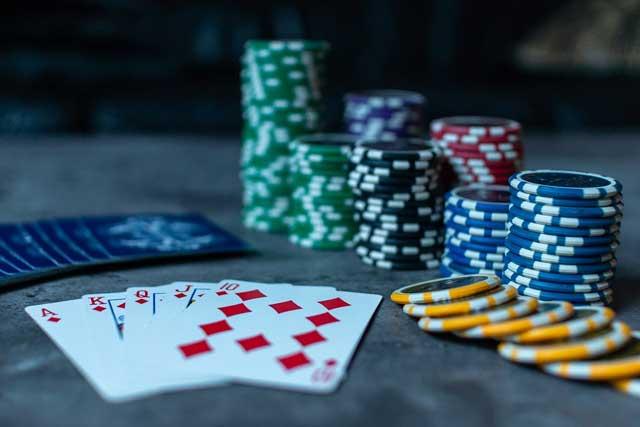 Poker VPN