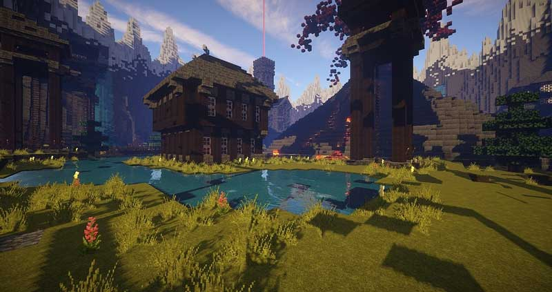 VPN pour Minecraft