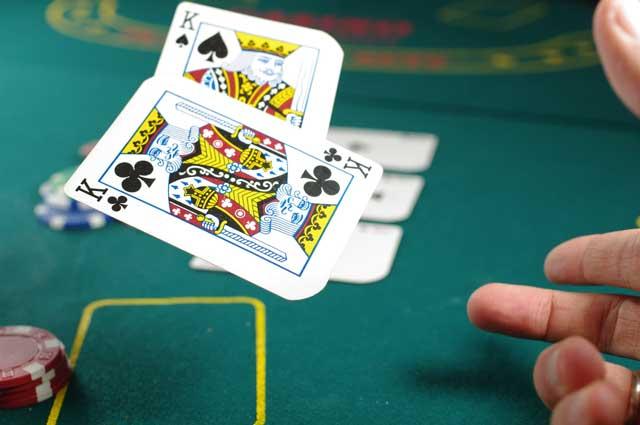 VPN pour poker
