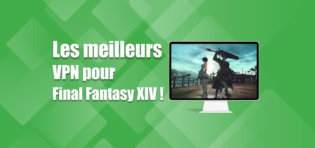 vpn ffxiv final fantasy xiv