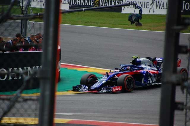 F1 direct