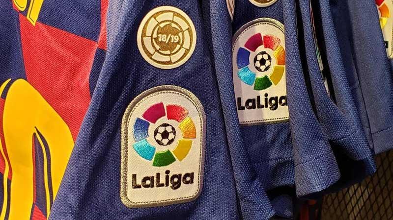 La Liga en direct