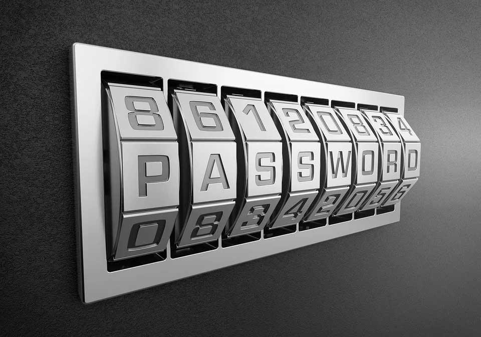 le meilleur gestionnaire de mot de passe