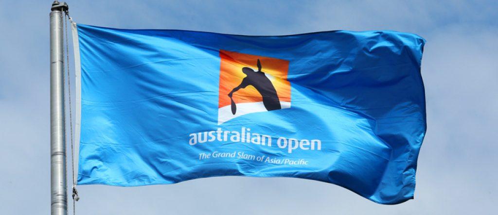 Open Australie direct