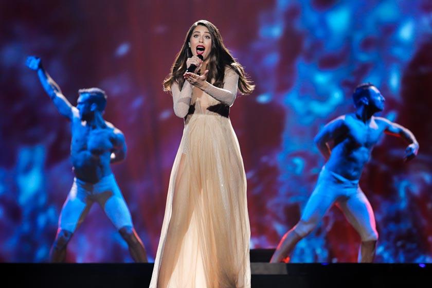 Eurovision en direct