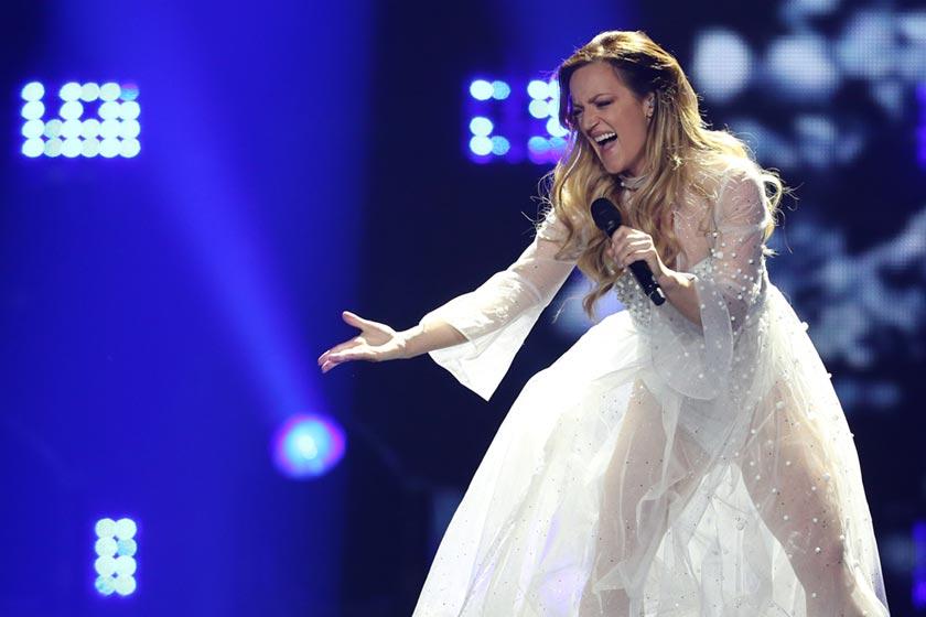Eurovision streaming