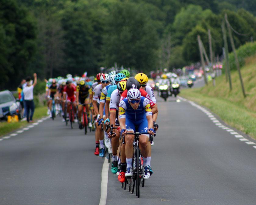 championnat monde cyclisme direct
