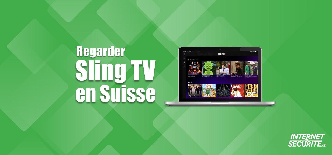 streaming sling tv